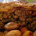Pastilla Restaurant Marocain La Fantasia à Pringy -Saint Fargeau Seine et Marne 77