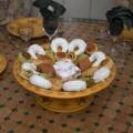 Dessert. Restaurant-marocain-couscous-LaFantasia à Saint Fargeau Seine-et-Marne 77