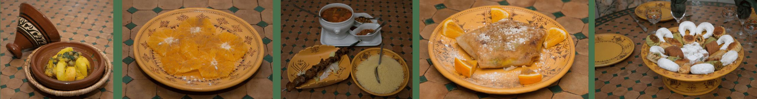 Traiteur-Restaurant Marocain La Fantasia Pringy-Saint Fargeau Seine et Marne 77